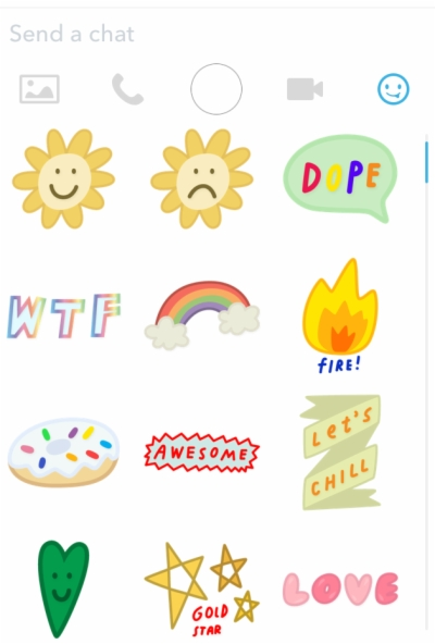 snapchat stickers , Free png download.