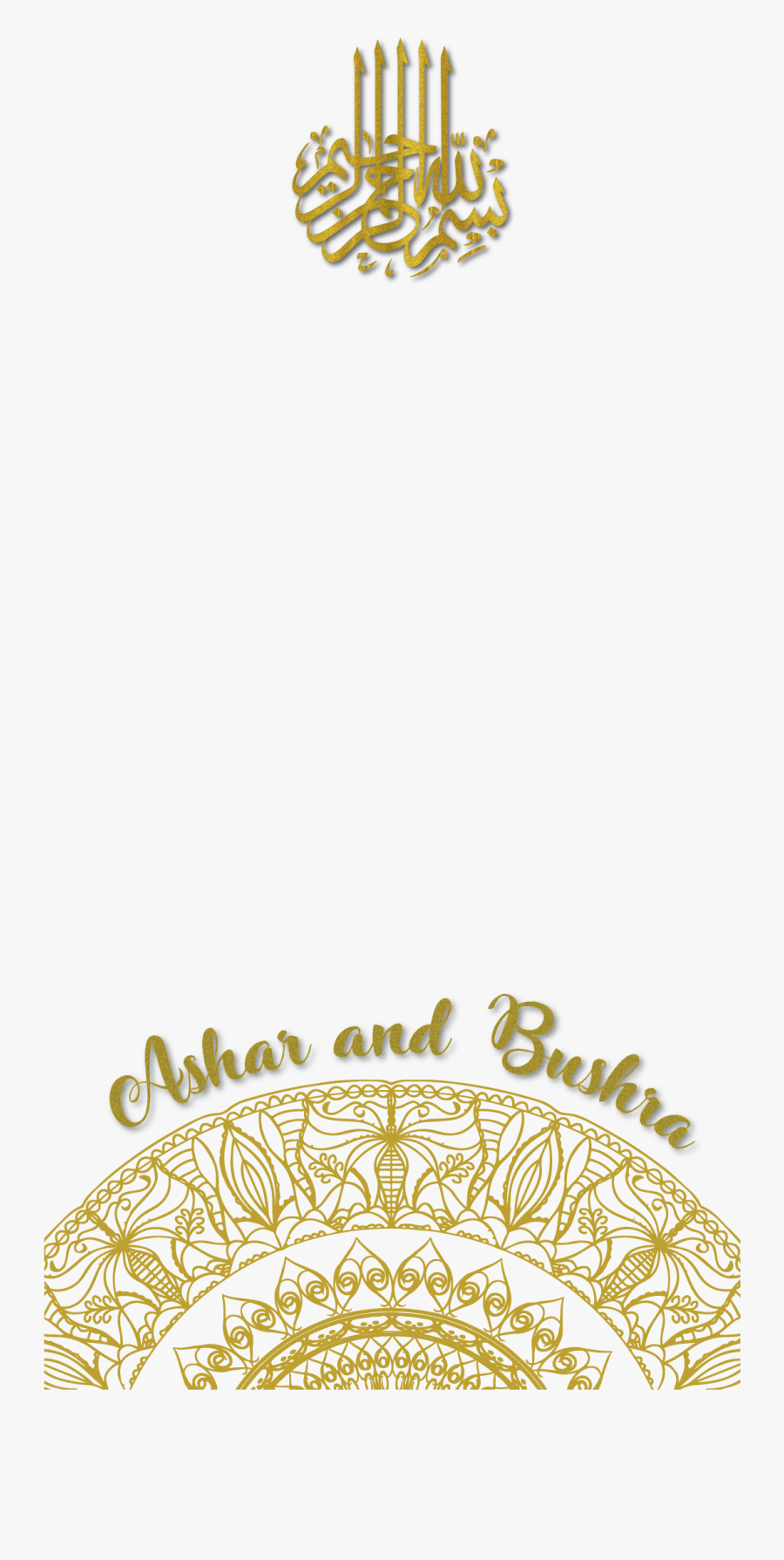 Snapchat Wedding Filter Png , Free Transparent Clipart.