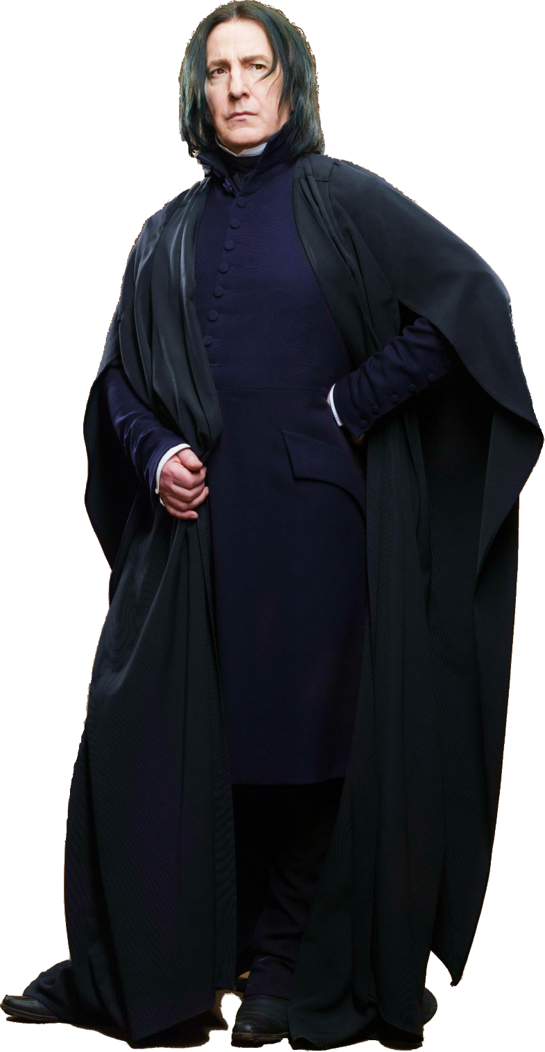 Download Free png Severus Snape Png.
