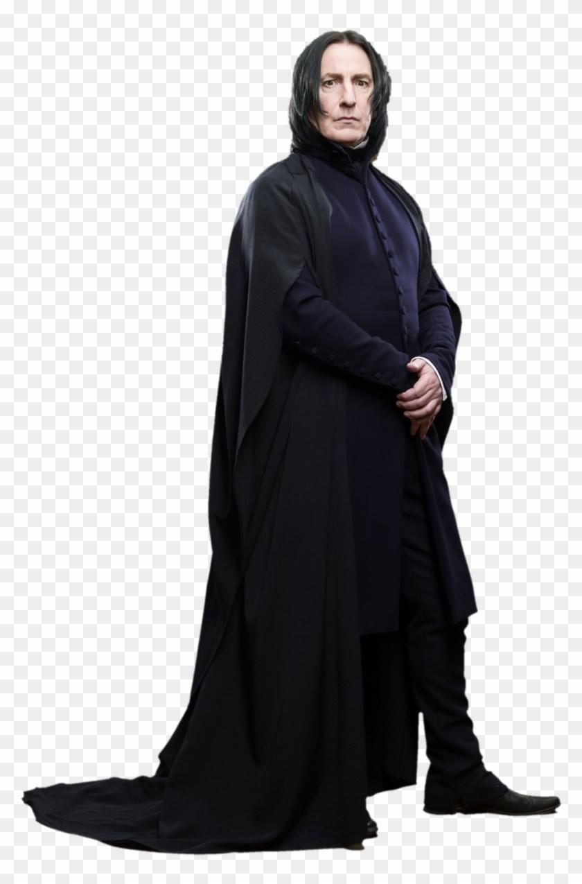 Dumbledore Transparent Full Body.