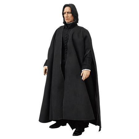 Download Severus Snape PNG Picture.