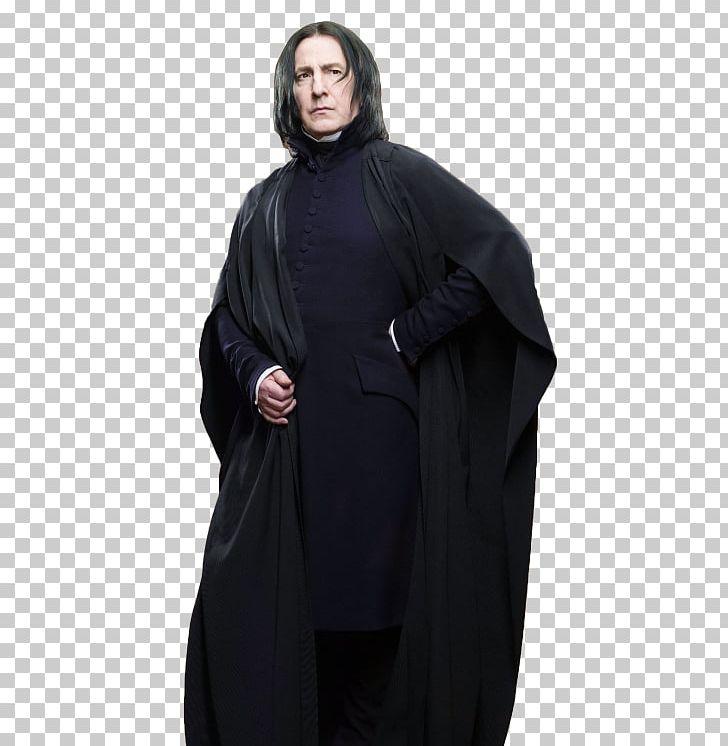 Professor Severus Snape Harry Potter And The Philosopher\'s.