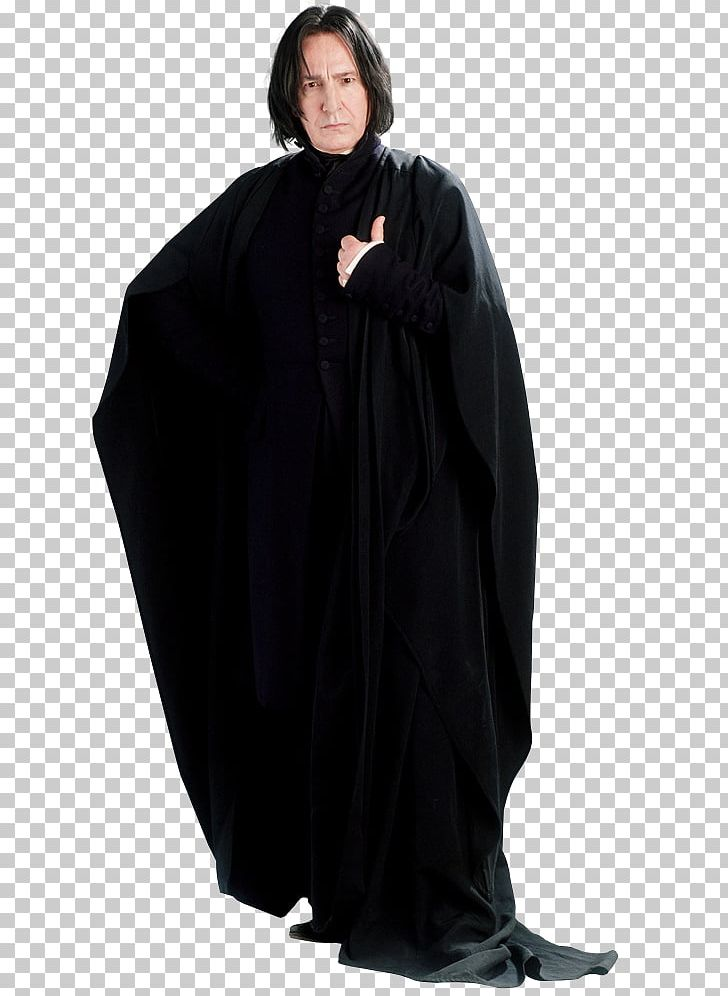 Professor Severus Snape Harry Potter And The Deathly Hallows.
