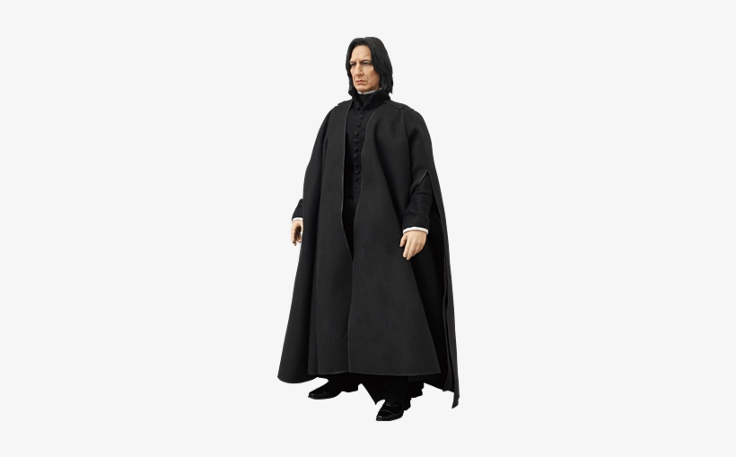 Severus Snape Png Picture.