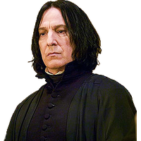 Download Severus Snape Free PNG photo images and clipart.