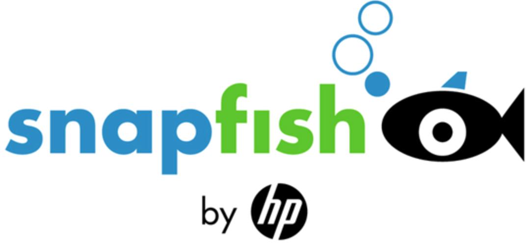 Snapfish Logo.