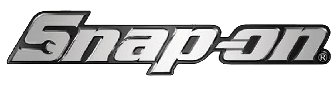 snap on logo.