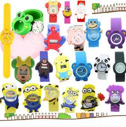 Rubber Snap Kids Watch Suppliers.