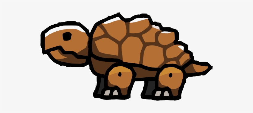 Snapping Turtle Clipart Tortoise.