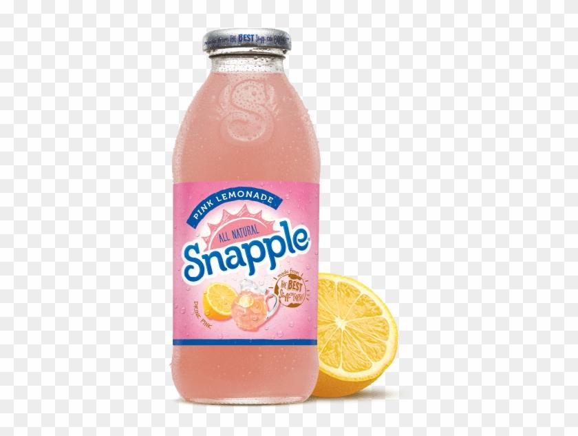 Snapple Bottle Png.