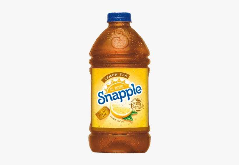 Snapple Png Download.