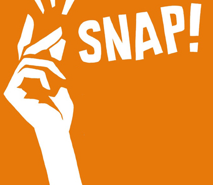 Gallery For > Snappy Clipart.