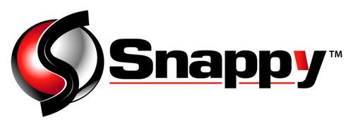 Snappy Closes Record Year.