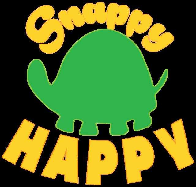 snappy logo.
