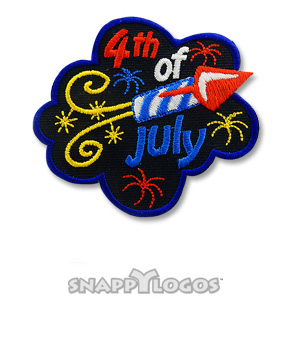 4th of July.