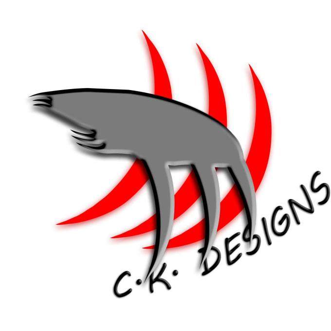 make you a snappy logo.