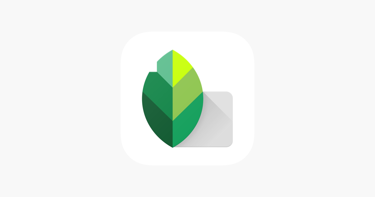 Snapseed on the App Store.