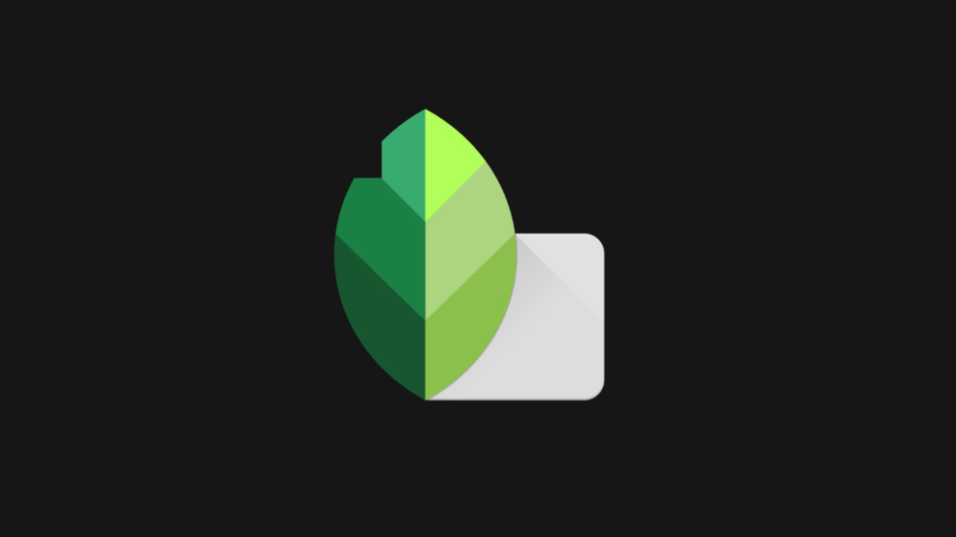 Snapseed v2.19 adds dark theme option [APK Download].
