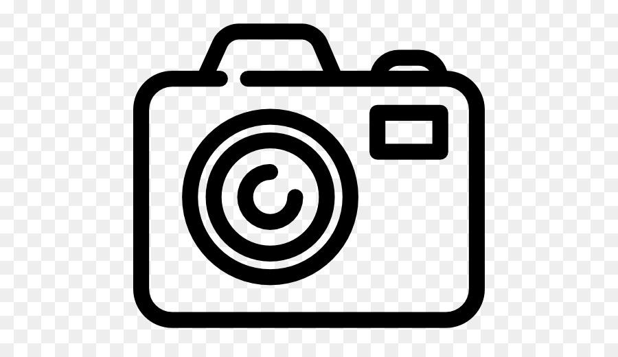 Photography Camera Logo.