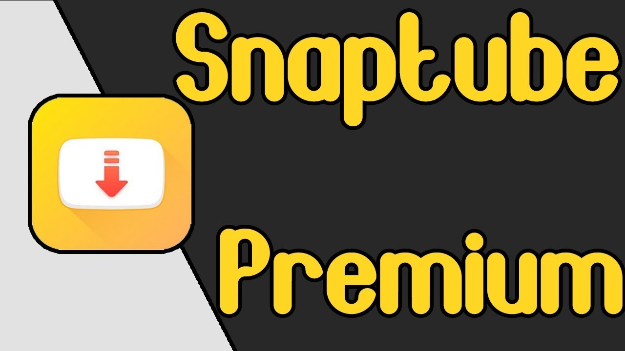snaptube app.
