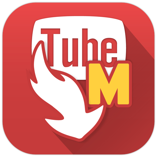 Snaptube for Android.