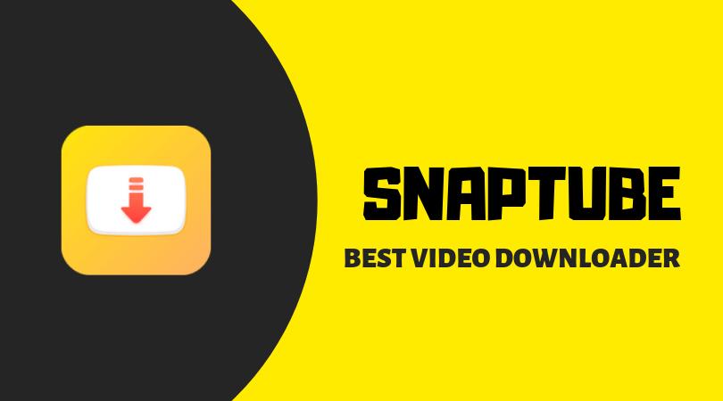SnapTube VIP.