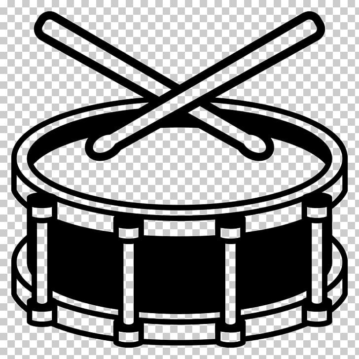 Snare Drums Emoji Musical Instruments, drum PNG clipart.