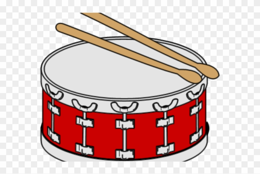 Transparent Snare Drum Drums Clipart, HD Png Download.