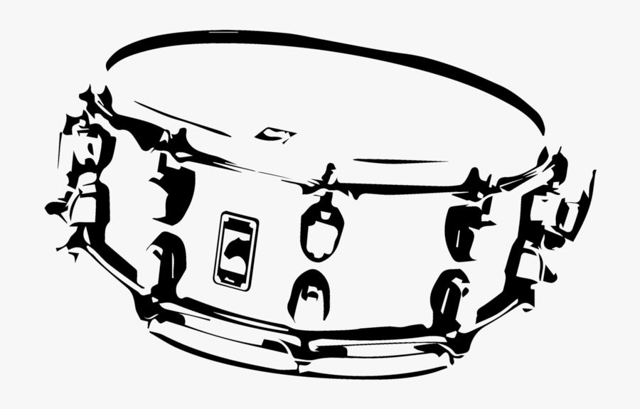 Snare Drum Clipart.