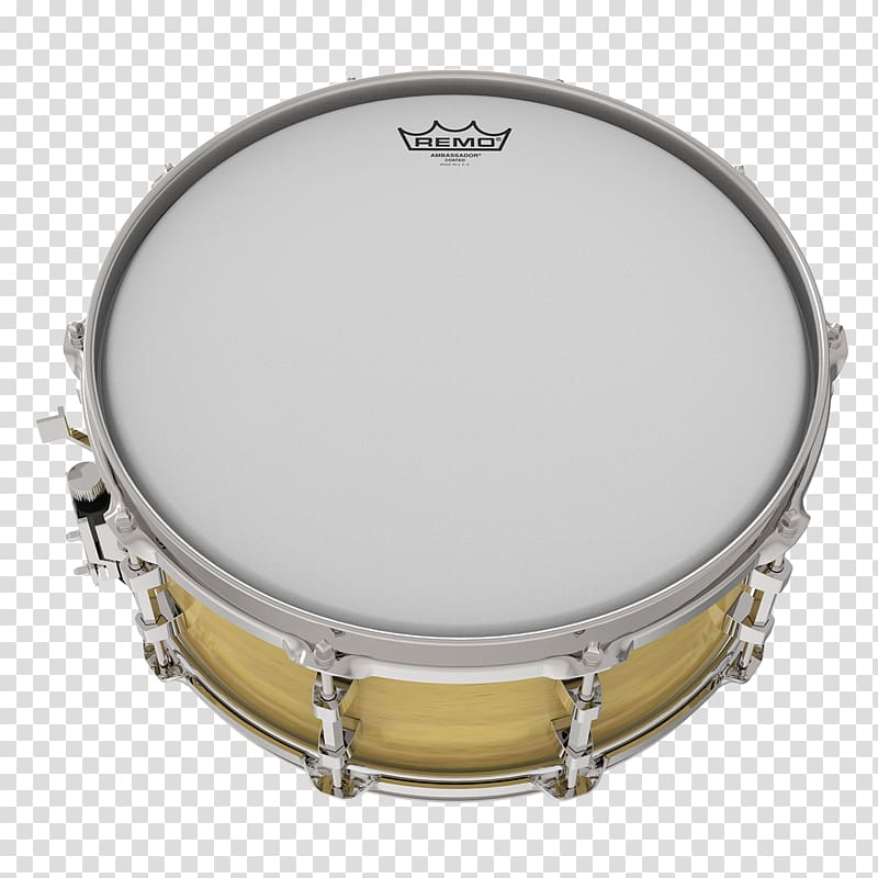 Drumhead Remo Snare Drums Tom.