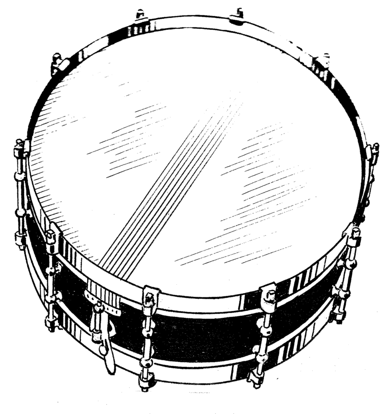 Download Free png File:Snare Drum (PSF).png.
