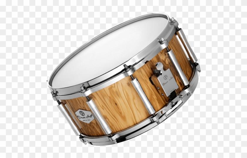 Drum Art Olive Snare.