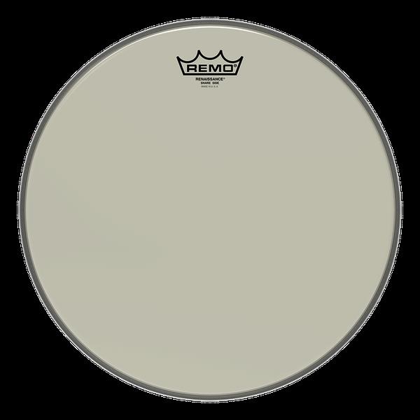 Ambassador® Renaissance® Snare Side.