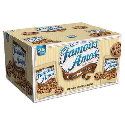 Animal Crackers, 1.5 oz Bag, 12/Box (SFF.
