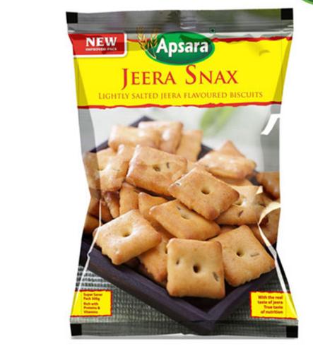 Jeera Snax Biscuits, Jeera Snax Biscuits.