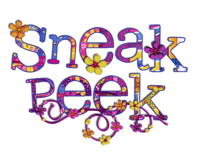 Sneak Peek N3 free image.