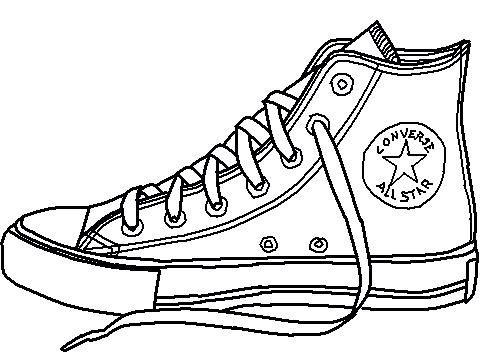 Free Sneaker Cliparts, Download Free Clip Art, Free Clip Art.