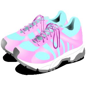 Sneaker Clip Art Download.