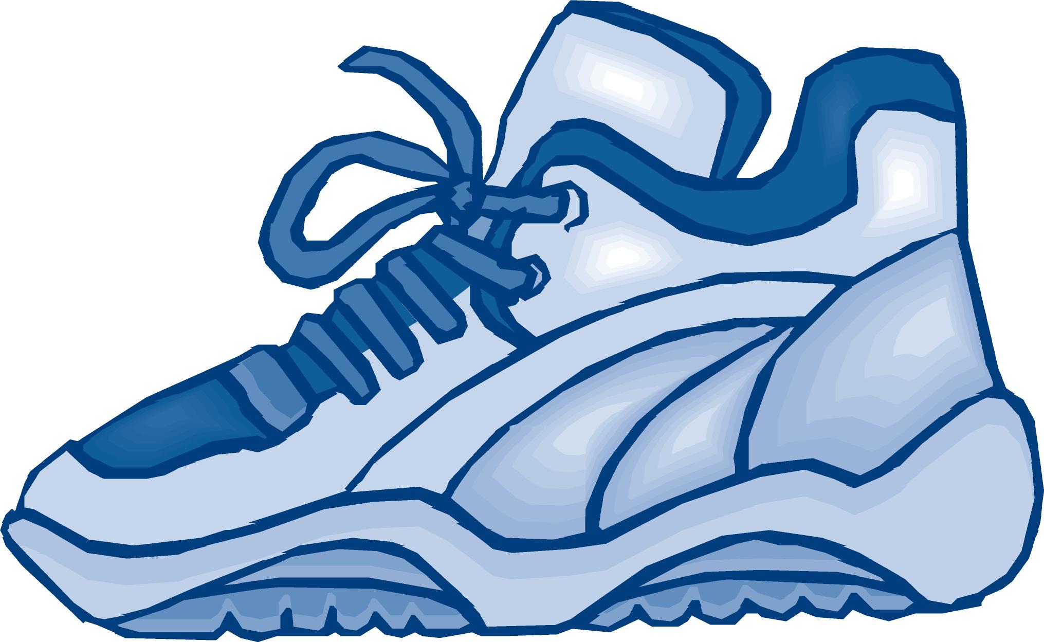 Sneaker Clipart & Sneaker Clip Art Images.