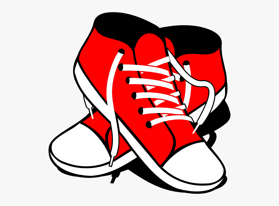 Sneakers Clip Art At.