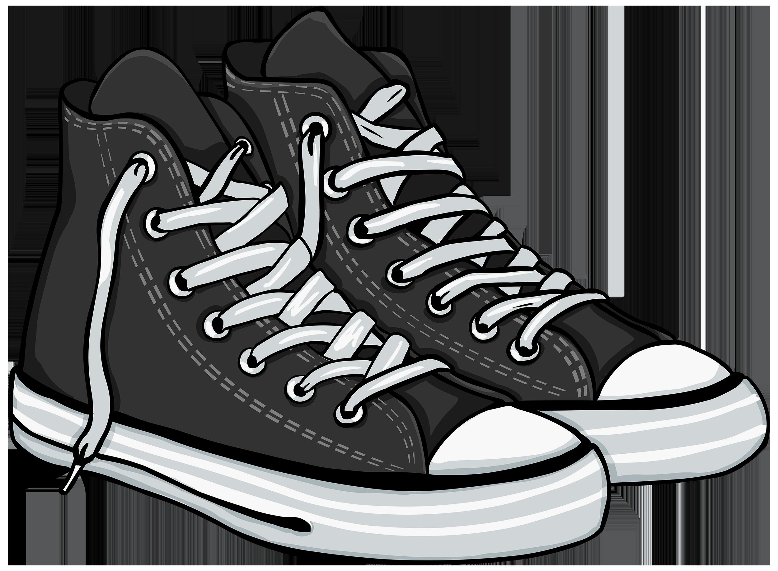 Shoe Sneakers Clip art.
