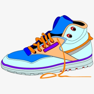 PNG Sneakers Cliparts & Cartoons Free Download.
