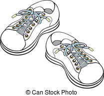 Sneakers Illustrations and Clipart. 11,942 Sneakers royalty free.