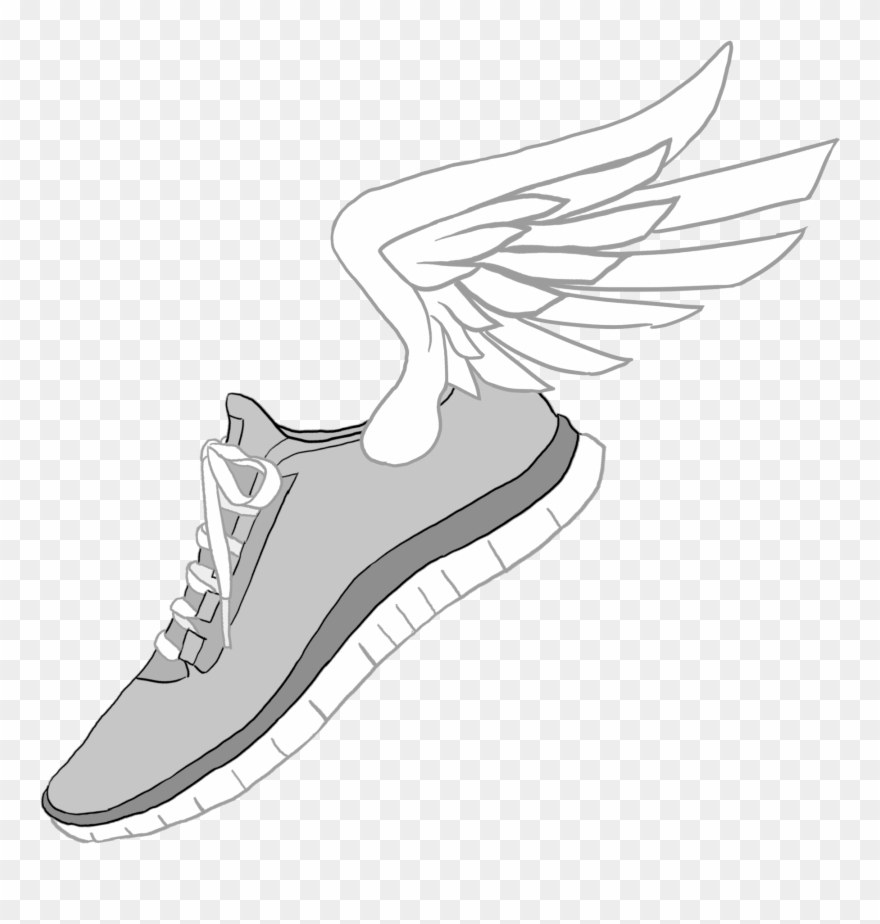 Nike Clipart Transparent.