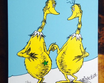 Sneetches.
