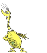 The Sneetches.