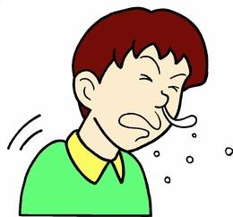 Download sneezing clipart Sneeze Clip art.