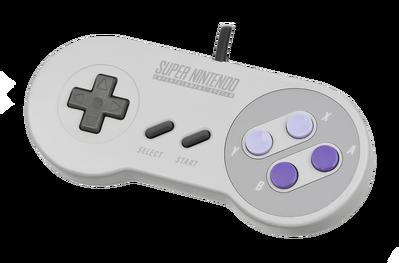 Wireless Super Nintendo controller appears in FCC database.