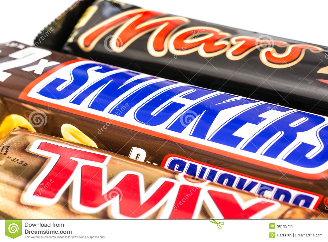 Snickers Clipart.