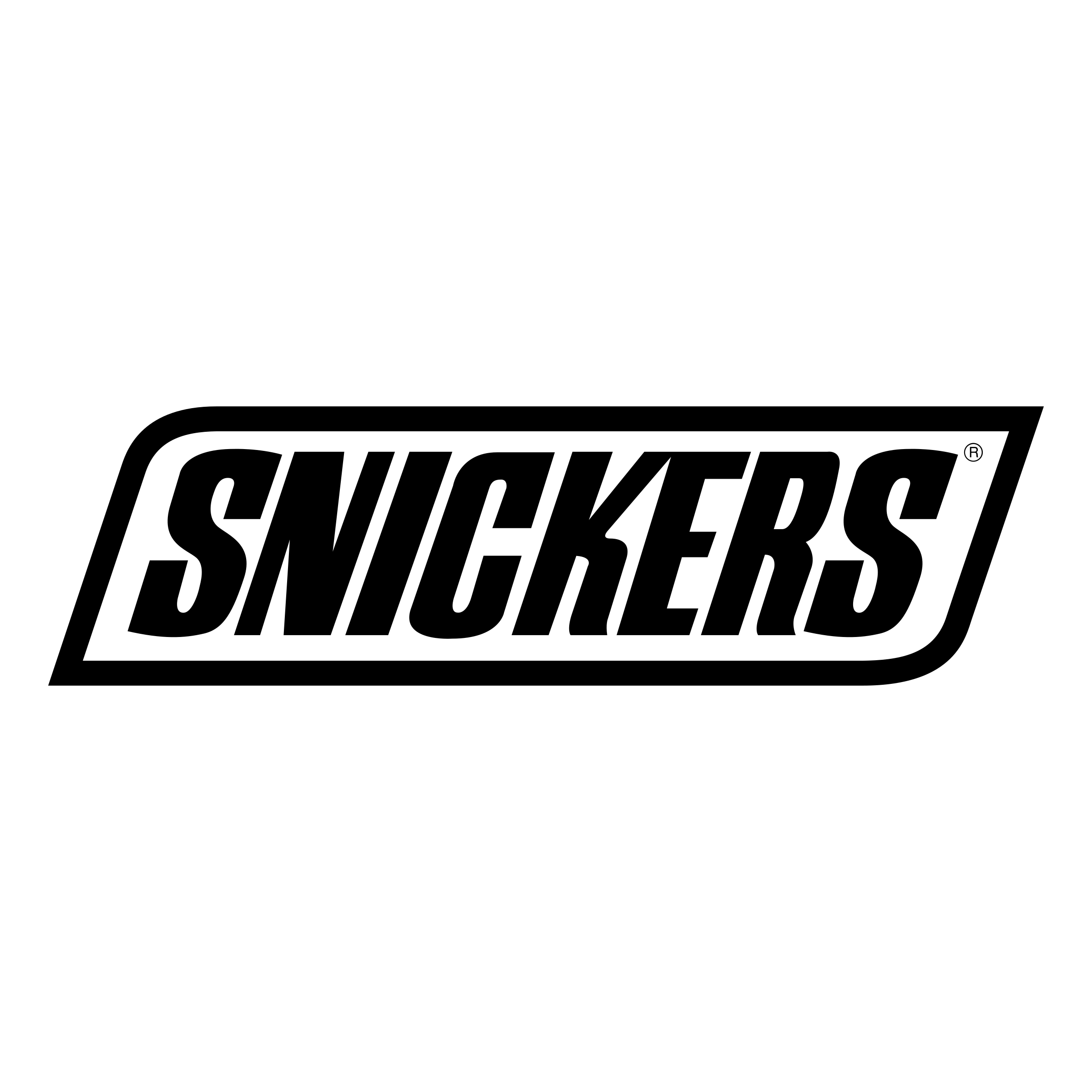 Snickers Logo PNG Transparent & SVG Vector.
